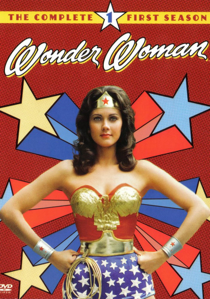 Wonder Woman (1975) Technical Specifications