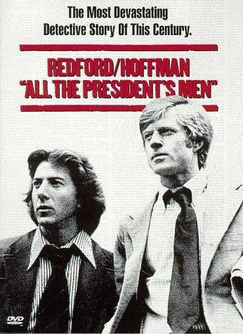 All the President's Men (1976) Technical Specifications