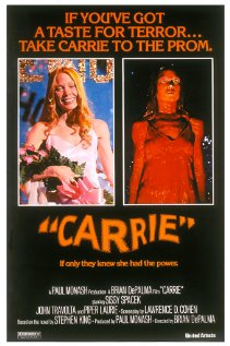 Carrie Technical Specifications