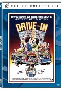 Drive-In Technical Specifications
