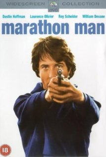 Marathon Man Technical Specifications