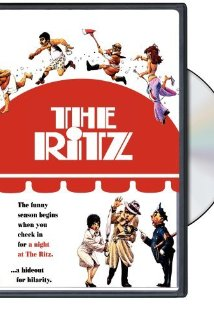 The Ritz Technical Specifications