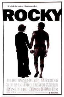 Rocky (1976) Technical Specifications