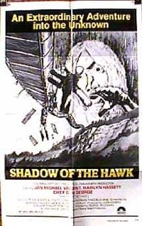 Shadow of the Hawk | ShotOnWhat?