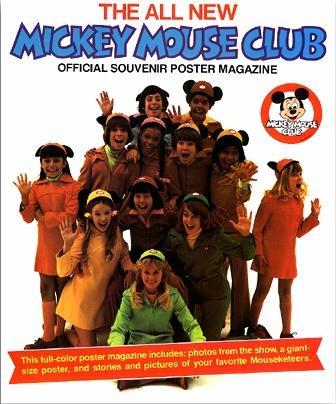 The New Mickey Mouse Club Technical Specifications