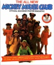 The New Mickey Mouse Club