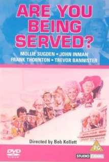 Are You Being Served? Technical Specifications