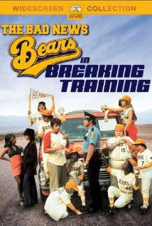 The Bad News Bears in Breaking Training | ShotOnWhat?