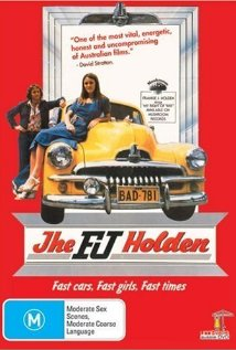 The F.J. Holden Technical Specifications