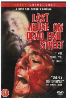 The Last House on Dead End Street Technical Specifications