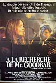 Looking for Mr. Goodbar Technical Specifications