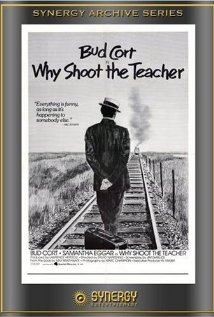 Why Shoot the Teacher? | ShotOnWhat?