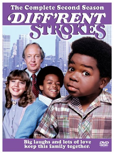Diff'rent Strokes (1978) Technical Specifications