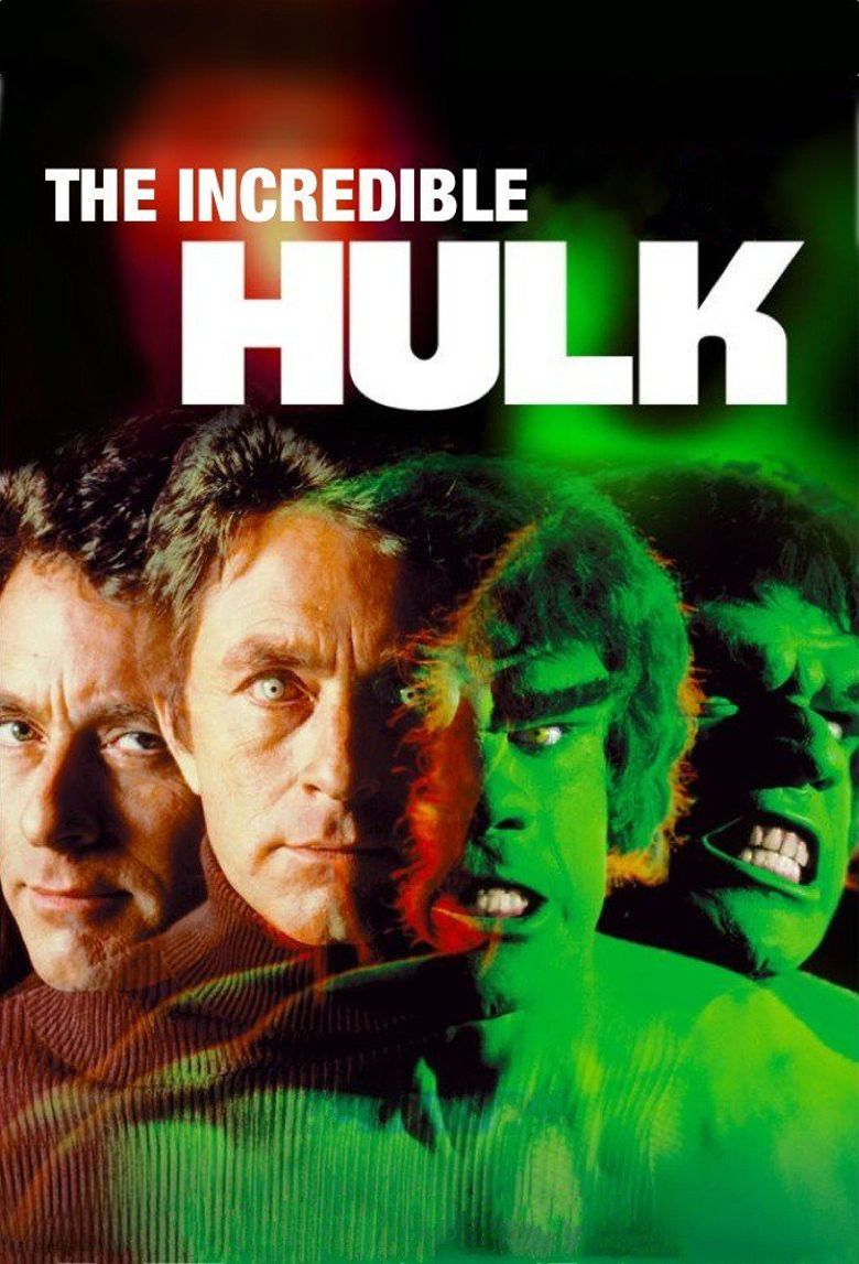 The Incredible Hulk (1978) Technical Specifications