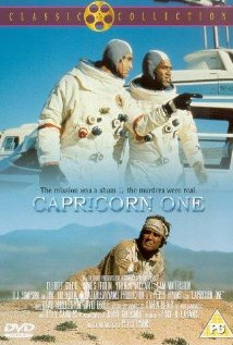 Capricorn One | ShotOnWhat?