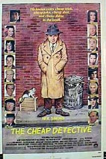 The Cheap Detective | ShotOnWhat?