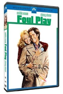 Foul Play Technical Specifications