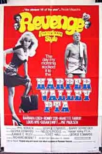 Harper Valley P.T.A. Technical Specifications