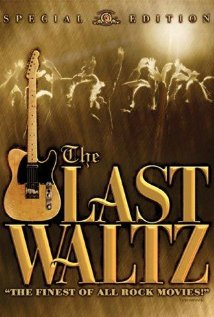 The Last Waltz Technical Specifications