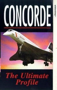 The Concorde… Airport '79 Technical Specifications