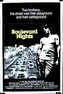 Boulevard Nights Technical Specifications