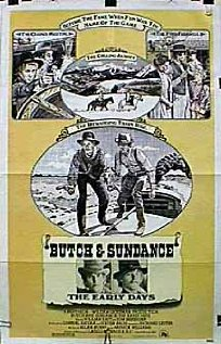 Butch and Sundance: The Early Days Technical Specifications