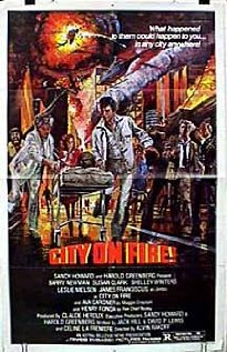 City on Fire Technical Specifications
