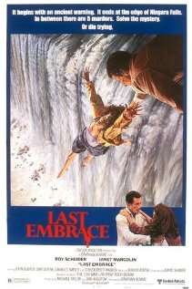 Last Embrace Technical Specifications