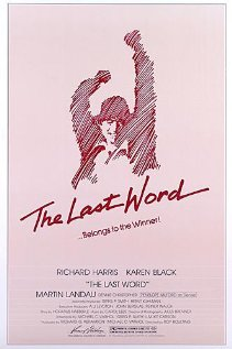 The Last Word Technical Specifications