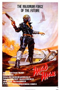 Mad Max Technical Specifications