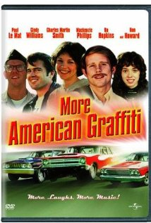More American Graffiti | ShotOnWhat?
