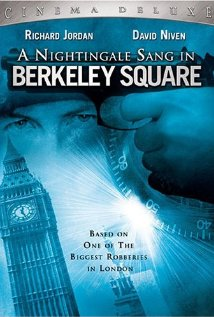 A Nightingale Sang in Berkeley Square | ShotOnWhat?