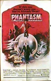 Phantasm Technical Specifications