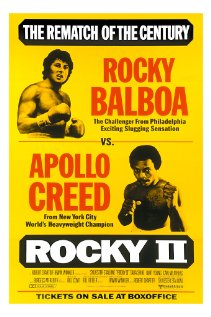 Rocky II Technical Specifications