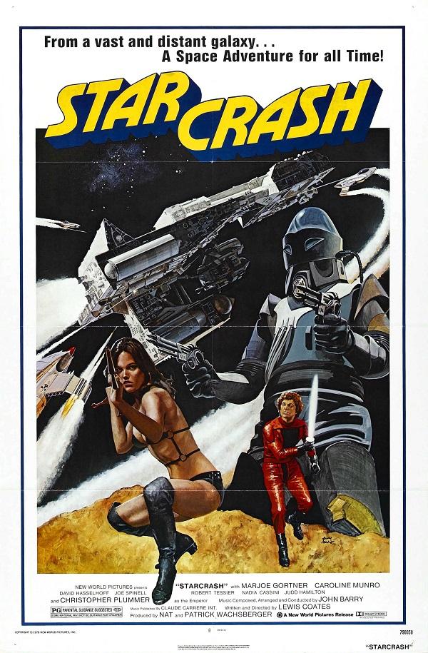 Starcrash (1978) Technical Specifications
