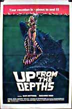 Up from the Depths Technical Specifications