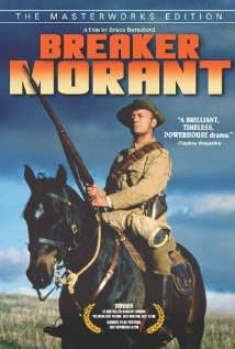 Breaker Morant Technical Specifications
