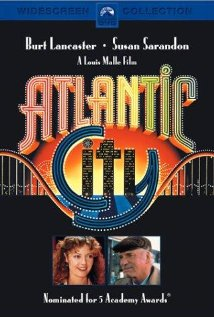 Atlantic City Technical Specifications