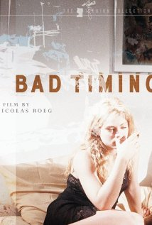 Bad Timing Technical Specifications