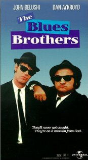 The Blues Brothers (1980) Technical Specifications