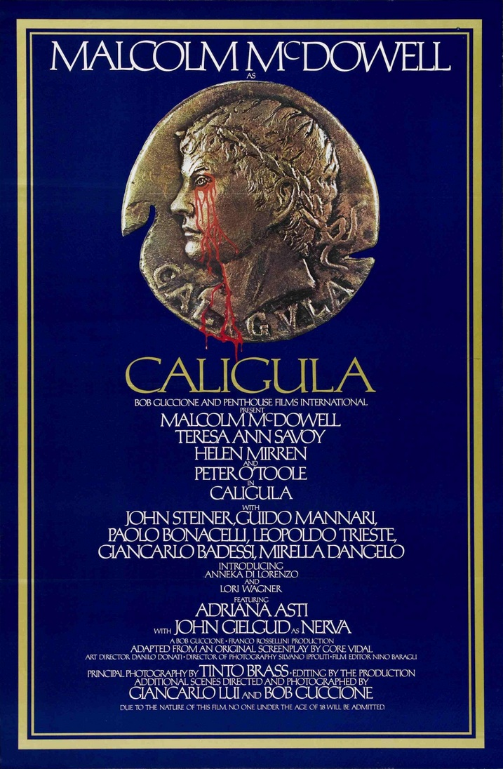 Caligula (1979) Technical Specifications