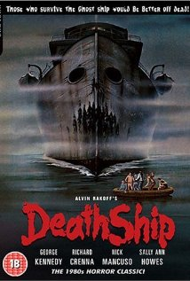 Death Ship Technical Specifications
