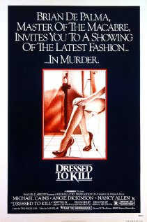 Dressed to Kill (1980) Technical Specifications