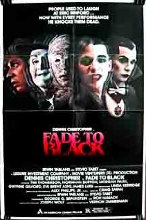Fade to Black Technical Specifications
