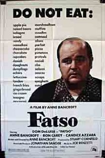 Fatso Technical Specifications