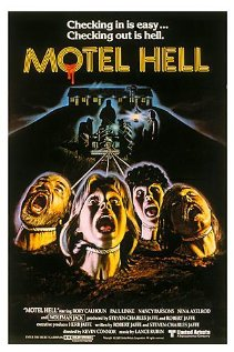 Motel Hell Technical Specifications