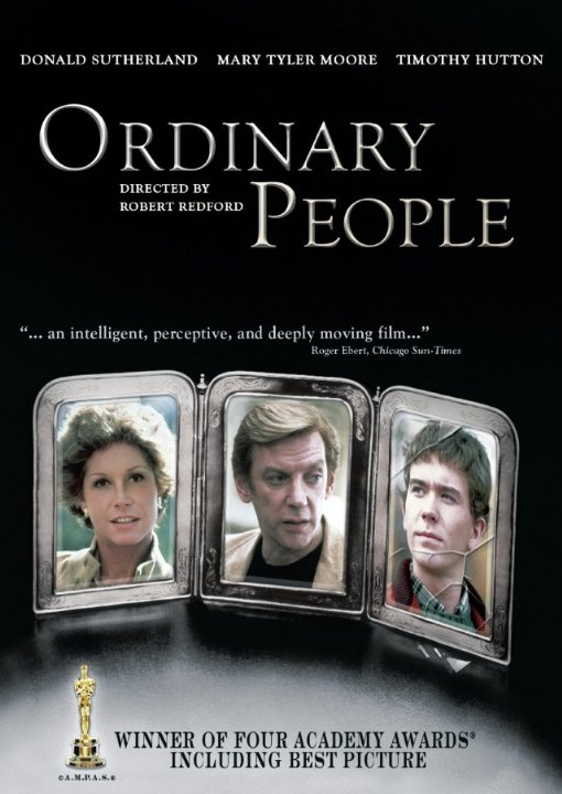 Ordinary People (1980) Technical Specifications