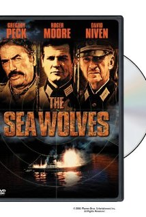 The Sea Wolves (1980) Technical Specifications
