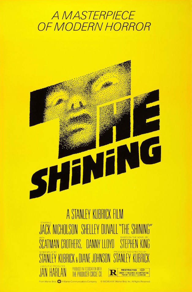 The Shining (1980) Technical Specifications