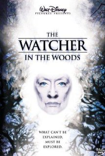 The Watcher in the Woods Technical Specifications